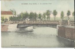 Vilvorde (Pont Brûlé) Le Nouveau Pont - Vilvoorde