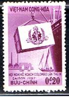 VIET-NAM CONG-HOA 37 //  YVERT 70 // 1957 - Vietnam
