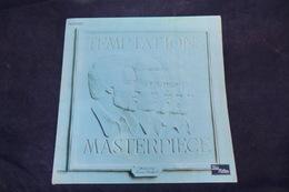 Disque De Temptation - Masterpiece - Tamla Motown - B 2C064-94237 - 1973 France - - Soul - R&B