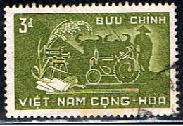 VIET-NAM CONG-HOA 38 //  YVERT 114 // 1959 - Vietnam