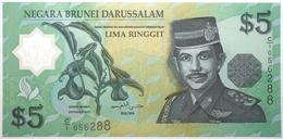 Brunei - 5 Ringgit - 1996 - PICK 23a.2 - NEUF - Brunei