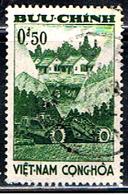 VIET-NAM CONG-HOA 44 //  YVERT 184 // 1961 - Vietnam