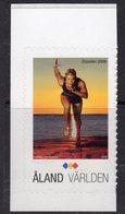 Aland 2009 Island Games, MNH (EU) - Aland