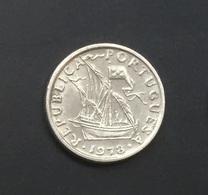 $F85-2$50 Coin - Portugal - 1978 - Portugal