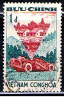 VIET-NAM CONG-HOA 45 //  YVERT 185 // 1961 - Vietnam
