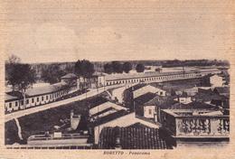 Cartolina - Boretto, Reggio Emilia. - Reggio Emilia
