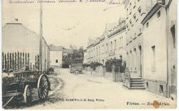 VIRTON : Rue D'Arlon - D.V.D. 10359 - Virton