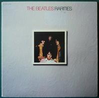 The BEATLES - LP - 33T - Disque Vinyle - The Beatles Rarities - 2C0707291 - Vinyl-Schallplatten