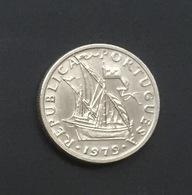 $F86-2$50 Coin - Portugal - 1979 - Portugal