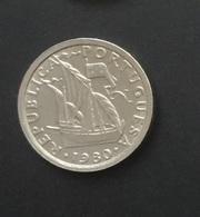 $F87-2$50 Coin - Portugal - 1980 - Portugal