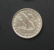 $F88-2$50 Coin - Portugal - 1981 - Portugal