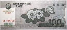 Corée Du Nord - 100 Won - 2012 - PICK CS12 - NEUF - Corée Du Nord