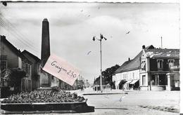 SOCHAUX Place Leclerc ( 9x14) - Sochaux