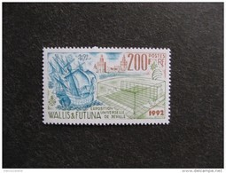 Wallis Et Futuna: TB N° 429,  Neuf XX . - Wallis Und Futuna