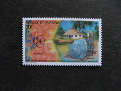 Wallis Et Futuna: TB N° 419,  Neuf XX . - Wallis Und Futuna