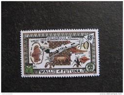 Wallis Et Futuna: TB N° 424,  Neuf XX . - Wallis Und Futuna