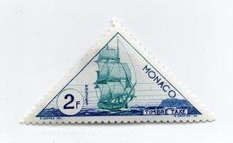 MONACO»POSTAGE DUE»1953»UNUSED - Taxe