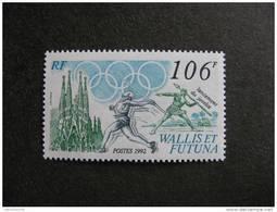 Wallis Et Futuna: TB N° 427,  Neuf XX . - Wallis Und Futuna