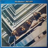 The BEATLES - 2LP - 33T - Disque Vinyle - The Beatles 1967-1970 - 2C16205309.10 - Vinyl-Schallplatten