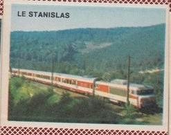 France Boite D'allumettes SEITA Pleine - SNCF Train La Palombe Bleue - Matchboxes
