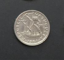 $F91-2$50 Coin - Portugal - 1984 - Portugal