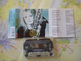 FRANCE GALL K7 RARE VOIR DESCRIPTIF ET PHOTO... REGARDEZ LES AUTRES (PLUSIEURS) - Cassettes Audio