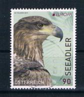 Österreich 2019 Vögel/Europa Mi.Nr. ? Gestempelt - 2011-... Gebraucht