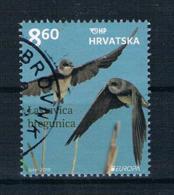 Kroatien 2019 Vögel/Europa Mi.Nr. ? Gestempelt - Croatia