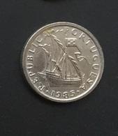 $F92-2$50 Coin - Portugal - 1985 - Portugal