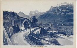 Les Ponts De Claix - - Claix