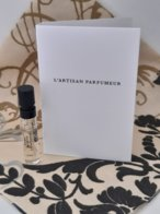 Echantillon 1,5 Ml **Bana Banana** L'Artisan Parfumeur - Perfume Samples (testers)