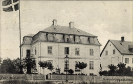 Cp Frederiksberg Dänemark, Husholdningsskolen, Haushaltungsschule - Danemark