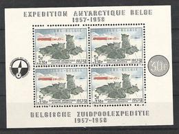 Blok 31 ** Postfris Zonder Scharnier - Blocks & Sheetlets 1924-1960