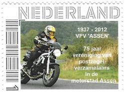 75 Jaar VPV ASSEN - 1937-2012 - Paesi Bassi
