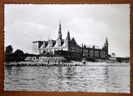 DANIMARCA Kronborg  Castle Cartolina 1960 Viaggiata - Danimarca