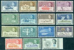 1963 British Antarctic,Icebreaker,Husky,Snowcat,Helicopter,Muskeg,1,CVE240/$325, - Ungebraucht