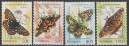 Belarus - #534-37(4) - MNH - Bielorrusia