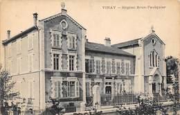 Vinay          38        Hôpital Brun-Faulquier    (Voir Scan) - Vinay
