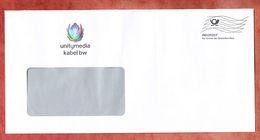 Infopost, Unitymedia Kabel Bw, Frankierwelle (94327) - BRD