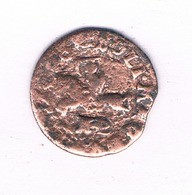 SOLIDUS 1664  LITOUWEN /3032/ - Lithuania