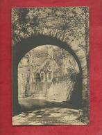 CPA - Abbaye De Vaulx De Cernay  - L'Abbaye Vue De La Porte Notre Dame - Vaux De Cernay