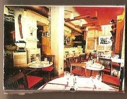 Boite D'allumettes Pleine - Restaurant SPICY - Matchboxes