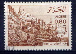 ALGERIE - 759a° - MOSQUEE DJAMAAEL DJADID - Algerien (1962-...)