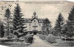 Grenoble          38           Lesdiguières . Ecole Hôtelière        (Voir Scan) - Grenoble