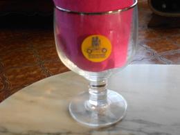 Verre Chimay Circuit Historique De Laon , - Vasos