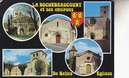 LAROCHEBEAUCOURT  ET SES ENVIRONS - France