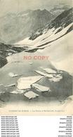 WW 31 LUCHON VAL D'ARAN. Lac Féchan Et Beciberi à 3.020 M. 1912 Impeccable - Luchon