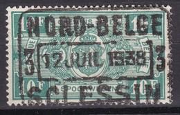 TR NORD BELGE SCLESSIN 3 - Bahnwesen
