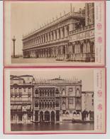 Venise (2) 1890 - Photographs