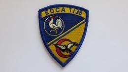 Patch 36ème Escadron De Détection Et De Contrôle Aéroportés – Escadrille 1/36 - Stoffabzeichen